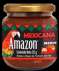 Salsa Mexicana Verde