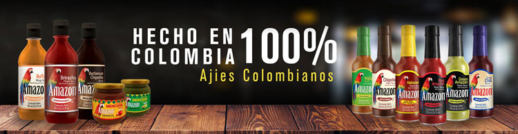 Ajies Colombianos